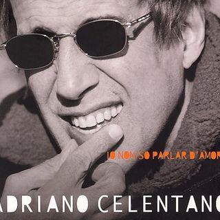 ADRIANO CELENTANO - IO NON SO PARLARE D'