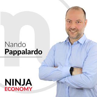 Nando Pappalardo | Come diventare Imprenditore e Seguire le Proprie Intuizioni