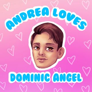 Ep 22 - Dominic Angel: Almost a (Baby) Baby Daddy