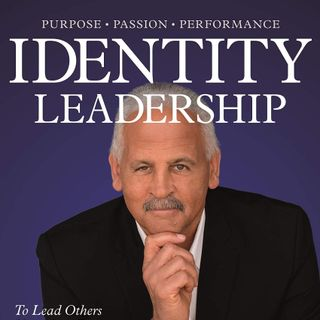 Stedman Graham discusses IDENTITY LEADERSHIP on #ConversationsLIVE