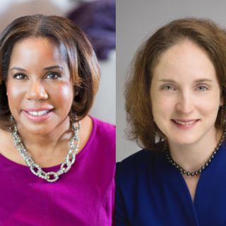 Episode 9: Diversity in Leadership & The Future of Work with Nancy Harris and Alexandra Levit