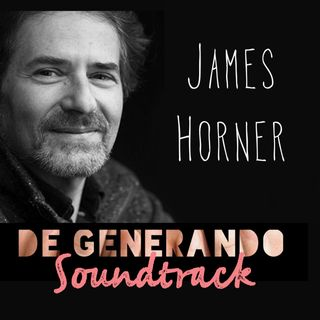 Soundtracks: James Horner