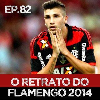EP#82 - 2014, um ano ruim pro Futebol e excelente pro Basquete!