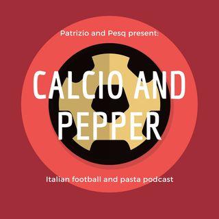 Calcio and Pepper