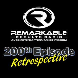 RR 200: 200th Episode Retrospecitive