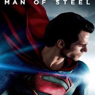 Damn You Hollywood: Man of Steel