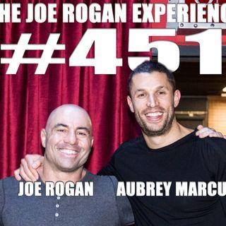 #451 - Aubrey Marcus