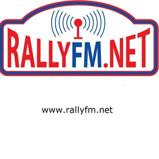 The RallyFM.net show