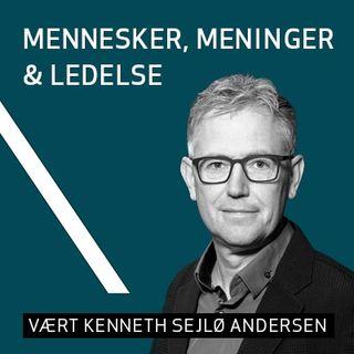 Samtale med Direktør Esben Danielsen