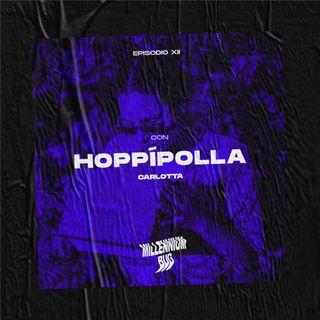 Millennium Bug XII con Hoppípolla