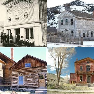Ep. 383 - The Ghost Town of Bannack