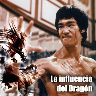 CLOP E64: La Influencia del Dragón