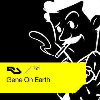 RA.721 Gene On Earth - 2020.03.23