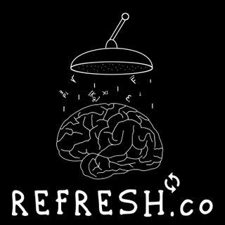 Vettori - Refresh.fis