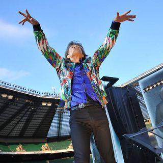 Classicos do Rock Podcast #0527 #MickJaggerWeek #SemanaMickJagger #DavidBowie #StonesNoFilter #TWD #FearTWD #SharpObjects #BetterCallSaul