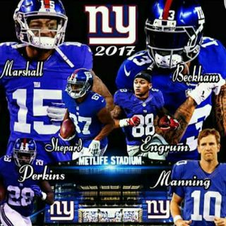 NYG TALK EP.291 SCHEDULE & RECORD PREDICTION