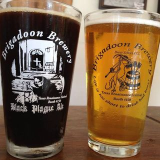 GCPH Episode 14: LIVE with Brigadoon Brewery & Brew School, the region's newest (just opened) & one of the oldest/most unique breweries