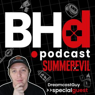 Interview with DreamcastGuy | Summer of Evil 2020