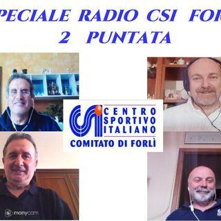 Speciale Csi Forli' 2 Puntata