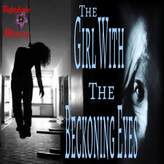 The Girl With the Beckoning Eyes   Haunted Closet   Podcast