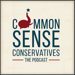 The Common Sense Conservatives