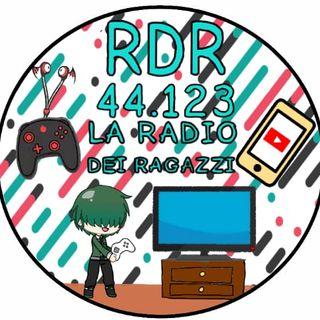 RDR 44.123 - s01e02 - La storia di Pontelagoscuro (Parte I)