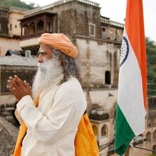 Sadhguru on Nationalism