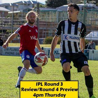 Illawarra Premier League Round 3 Review/Round 4 Preview