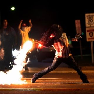 The Truth About Ferguson, MO and Thugism