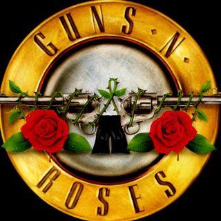 #06 Frequenze Pirata - Guns 'N' Roses Day [22.01.2016]