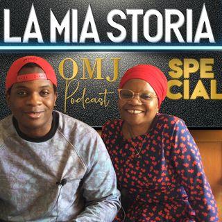 Vi presento mia Mamma | OMJ Podcast Special