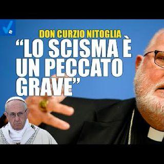 """Don Curzio Nitoglia: """"I modernisti vogliono distruggere la Chiesa"""""""