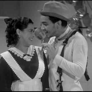 Cantinflas - Ahí está el detalle (1940) Full HD Pelicula Mexicana Completa