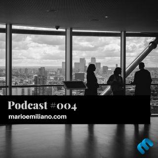 Podcast #004 'Productividad Digital con Evernote'
