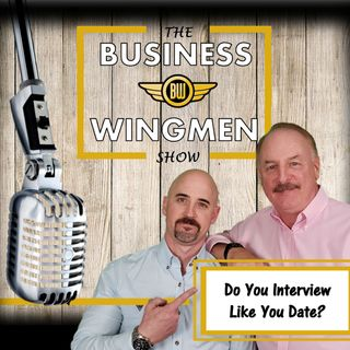 007- The Parallels Between Dating and Interviewing