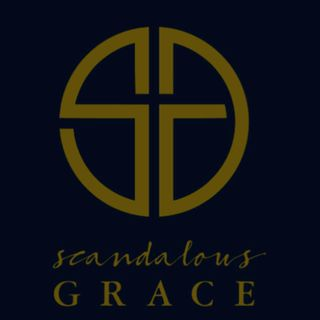 Scandalous Grace Saves Family, Inspires Others
