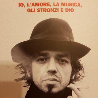 Marco Castoldi: Il Libro Di Morgan - Io,l'amore,la Musica,gli Stronzi E Dio- Biancaneve e La Regina Buona