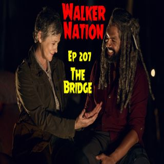 "Ep 207 ""The Bridge"" TWD 902"