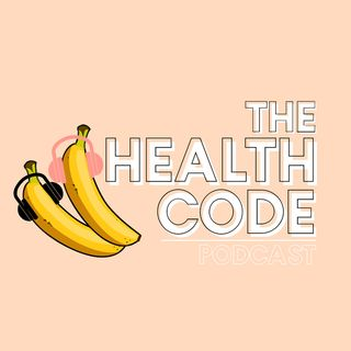 What Is The Health Code!? Health, Fitness & How To Get Back On Track!