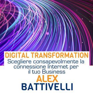#002 - Scegliere consapevolmente la connessione Internet per il tuo Business