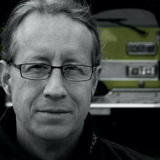 Rick Markley, Volunteer Firefighters and Mental Health
