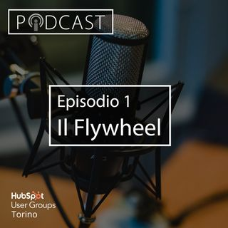 Pillole di Inbound #1 - Il flywheel