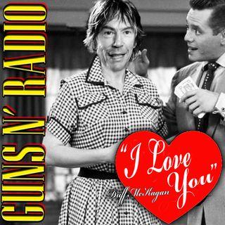 GNRadio #026 - I Love You