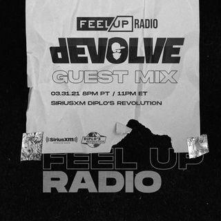 Bonus Mix: Feel Up Radio/SiriusXM March 2021 Guest Mix