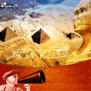 L'Egitto come non ve l'hanno mai raccontato - de'Flumeri, Montuschi, Tavecchia