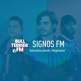 "SignosFM Autocinema presenta ""Ahogándonos"""