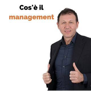 Cos'è il management