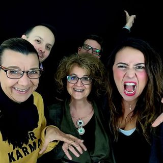 2 x 4 Push Up Comedy, seconda stagione : parliamo di MostruosaMente Mostro Musical