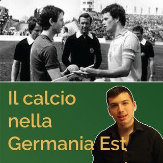 Il calcio nella Germania Est