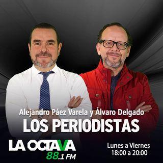 Emilio Lozoya fue detenido en España, ¿declarará contra EPN y Videgaray?